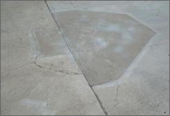 Szybka naprawa betonu