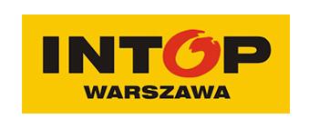 INTOP Warszawa logo