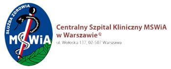 Szpital MSWiA Warszawa