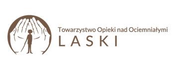 Towarzystwo Opieki nad Ociemniałymi w Laskach logo
