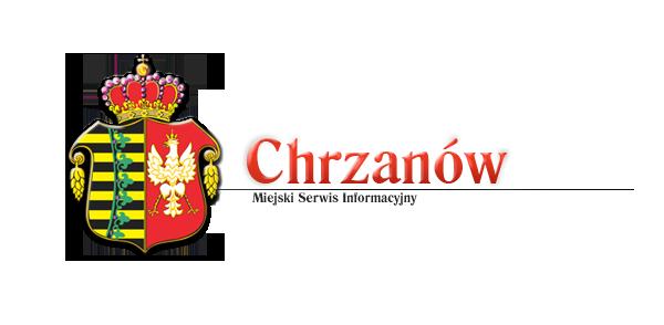 Urząd Gminy Chrzanów logo