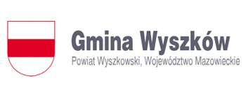 Urząd Gminy Wyszków logo
