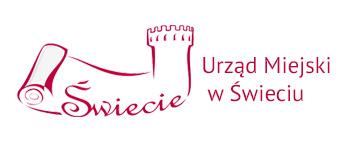 Urząd Miejski w Świeciu logo